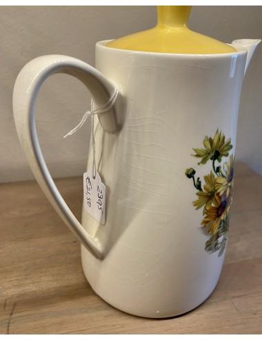 Koffiefilter / Schnellfilter / filtra da caffè / filtre à café - 102 - MELITTA - geheel PASTEL GROEN van binnen en buiten