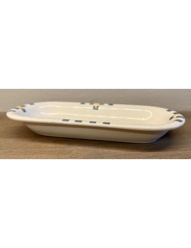 Lampetkan - Duits (merk ons onbekend) - Musterschutz 2502 - Jugendstil / Art Nouveau décor