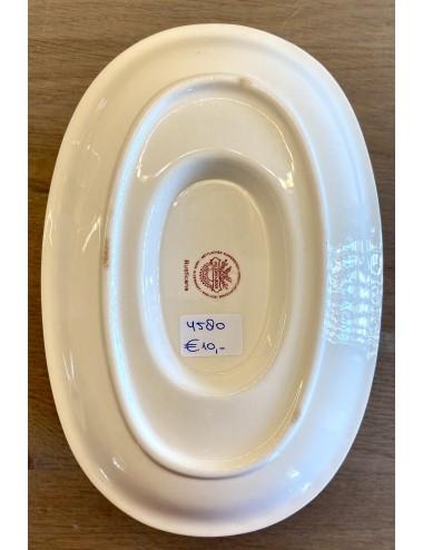 Vaasje met hengsel - JASBA Keramik (Duitsland) - model 206/20