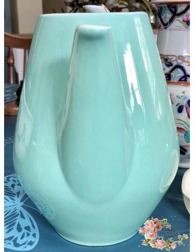 Schaal op lage voet - Porcelaine de Limoges